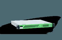 MPEG2/H.264-decoder receiving MPEG-streams