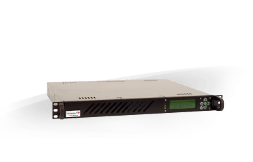 Compress and broadcast high quality video over the internet and other IP networks