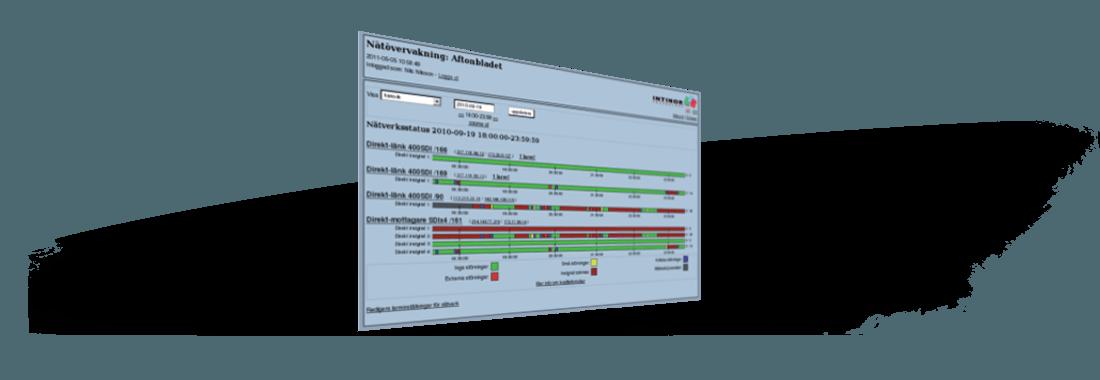 outil d'analyse et de statistique streaming video