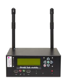 direktlink_mobile agregateur video 3G/4G
